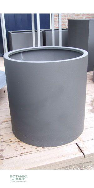 Steel planting vessel BC Designline Rondo