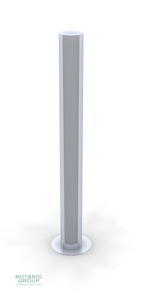 Stainless steel bollards SLC05