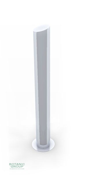 Stainless steel bollards SLC08
