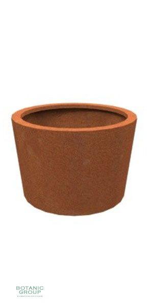 Cortenstahlpflanzkübel BC Designline BASIC - Conus