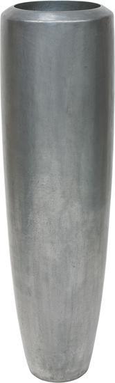LOFT XL Planter in aluminium