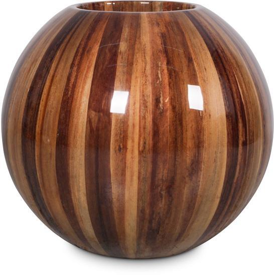 NATURA BANANA planter sphere
