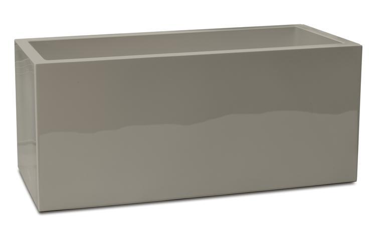 PREMIUM BLOCK room divider in quartz grey