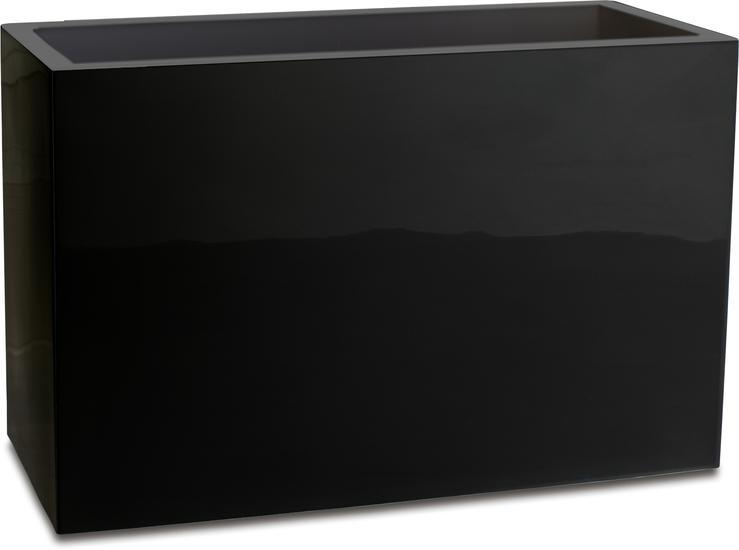 PREMIUM BLOCK room divider in black
