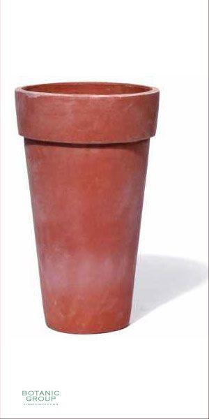 Terracotta Planter - Vaso uno