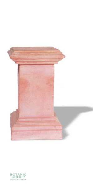 Terracotta column - Venezia
