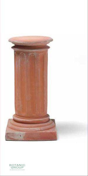 Terracotta column - Florence
