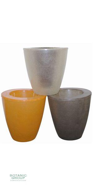 Kunststoff Pflanzgefäß -  Fashion Bowl