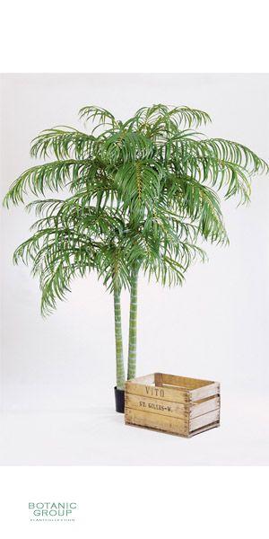 Artificial plant - Areca palm double