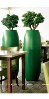 Kunststoff  Pflanzgefäss Freshlife