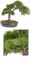 Artificial Bonsai - bonsai ceder
