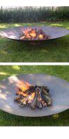 Fire bowl BC Designline PURE