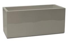 PREMIUM BLOCK room divider flat in quartz grey