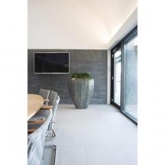 LOFT room divider in aluminium