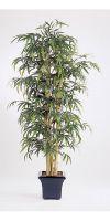 Kunstpflanze - Bambus GIANT