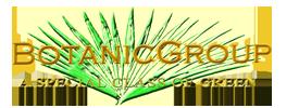 Pflanzen, Pflanzgefäße und Stadtmöblierung von BotanicGroup